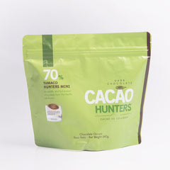 Mini Hunters Tumaco 70%