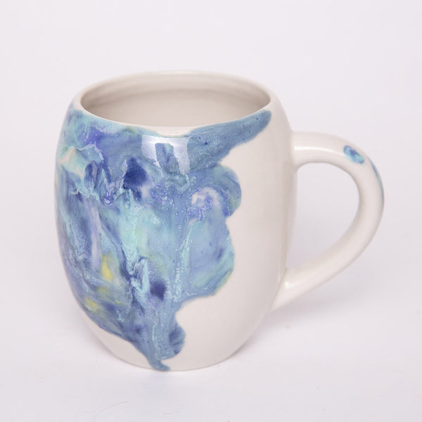 Taza Bell Galaxia