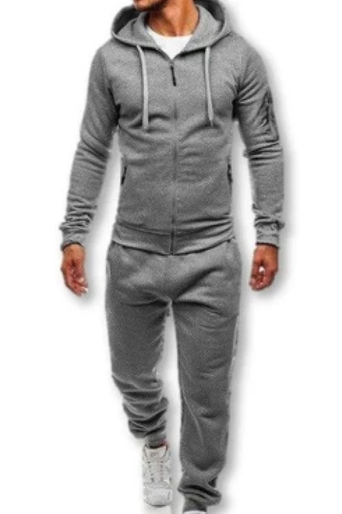 Men Sweatsuit