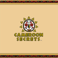 CAMEROON SECRETS®<br> CABINET SELECTION <br> by MARCUS DANIEL®