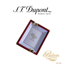 S.T. DUPONT PADRON ASHTRAY