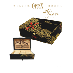 JAMES MICHAEL OPUS X HUMIDOR