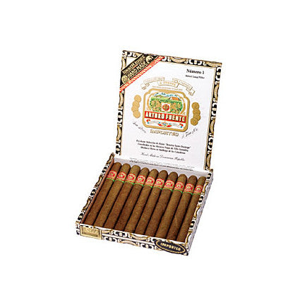 ARTURO FUENTE<br>SUN GROWN