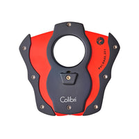 colibri-cut-color-coated-blade-cigar-cutter-red-open