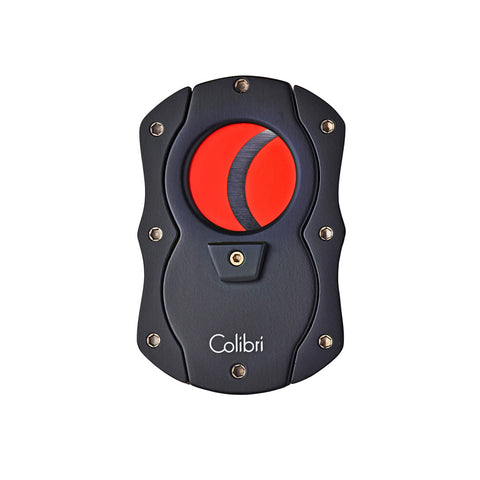 COLIBRI CUT COLOR COATED BLADE