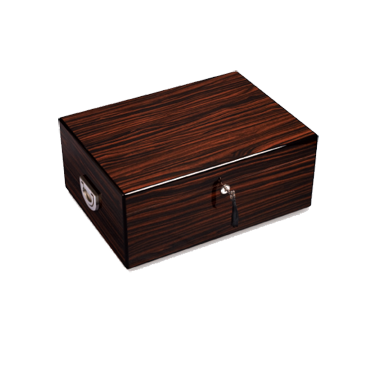 DIAMOND CROWN ALEXANDER HUMIDOR
