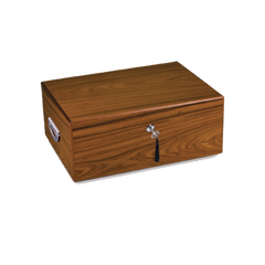 DIAMOND CROWN<br>DRAKE HUMIDOR