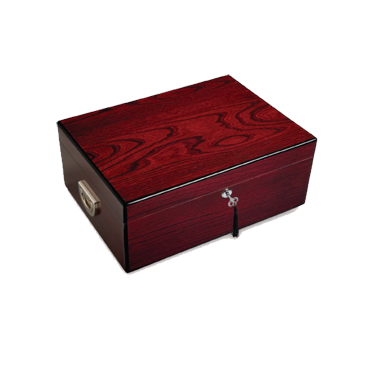 DIAMOND CROWN OXFORD HUMIDOR