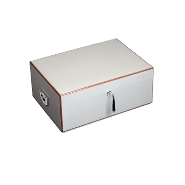 DIAMOND CROWN PEABODY HUMIDOR
