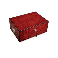 DIAMOND CROWN<br>WINDSOR HUMIDOR