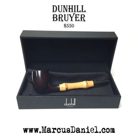 DUNHILL<br>BRUYERE