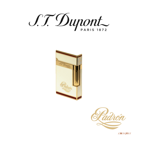 S.T. DUPONT PADRON LIGNE 2 LIGHTER