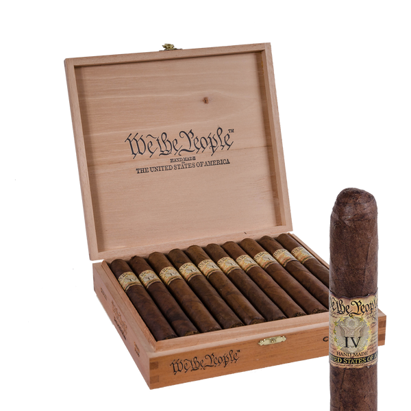 WE THE PEOPLE™ [MADURO] <br> by MARCUS DANIEL®