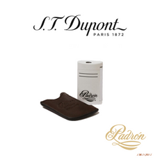 S.T. DUPONT PADRON MAXIJET LIGHTER