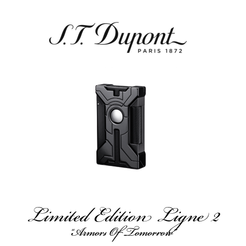 S.T. DUPONT LIMITED EDITION [A.O.T Ligne 2]