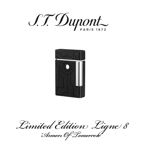 S.T. DUPONT LIMITED EDITION [A.O.T Ligne 8]
