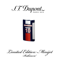 S.T. DUPONT LIMITED EDITION [Ibrahimovic]