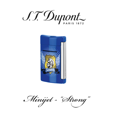 S.T. DUPONT MINIJET  [Strong]