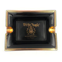 We the People™ Marcus Daniel® Ashtray [Black]