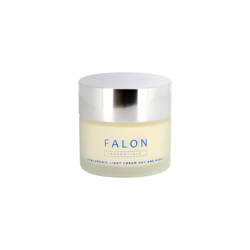 Hyaluronic Light Cream Day and Night