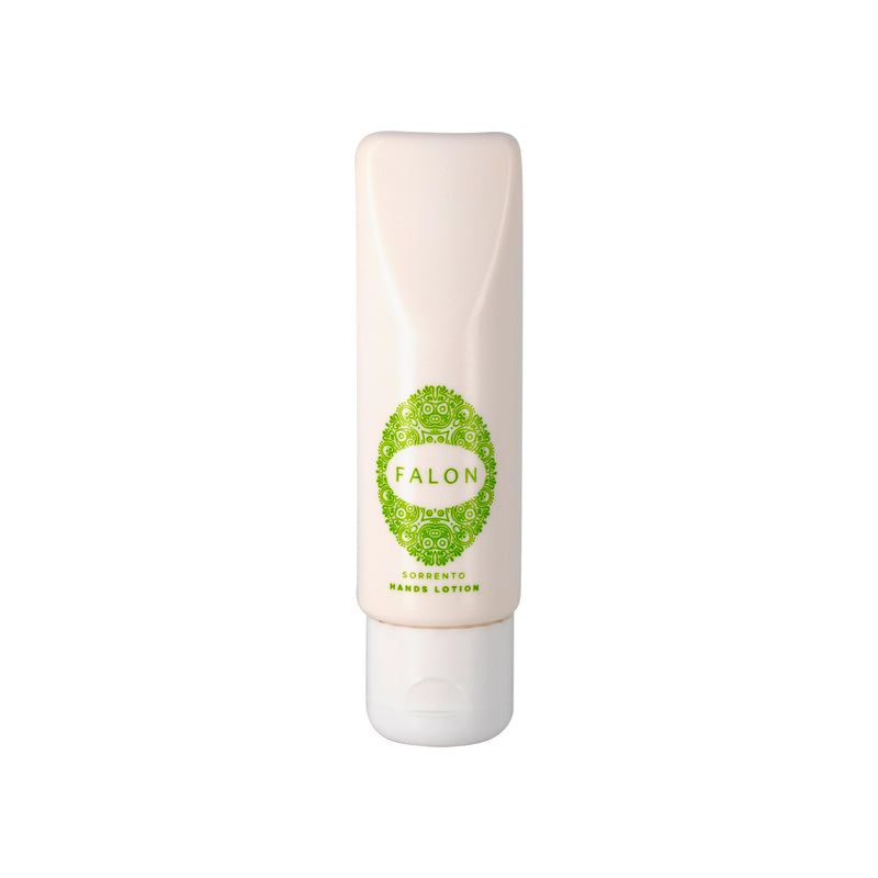 Sorrento Hands Lotion