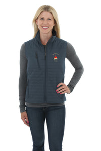 Ladies' Quilted Thermolite® Vest