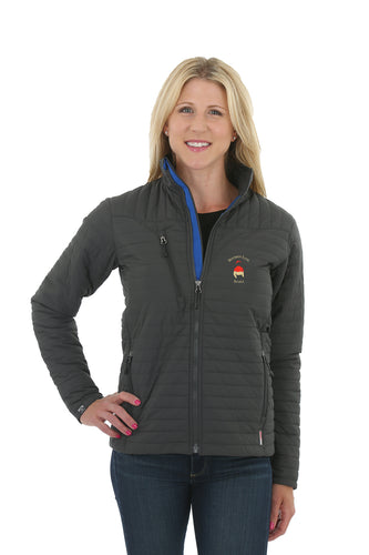 Women's Quilted Thermolite® Jacket