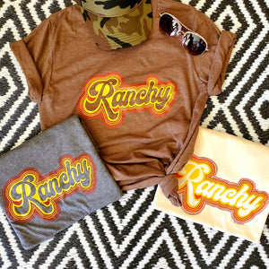 The Rancher {3 Colors}