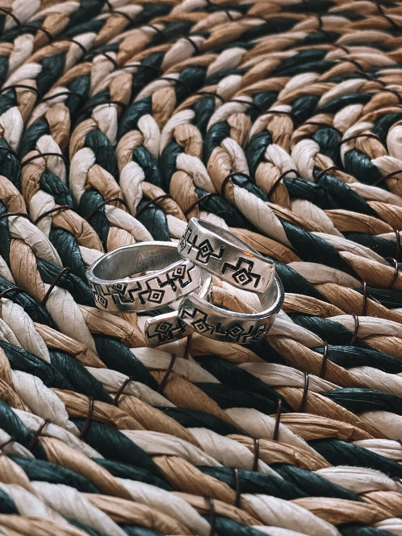 Keep it Western Wrap Ring