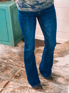 Cedron Flare Jeans
