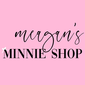 Meagan's Minnie Shop