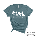 Disney Quarantine Squad T-Shirt