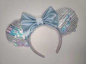 Cinderella Inspired Minnie Ears