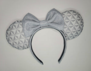 Epcot Inspired Minnie Ears