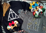 Harry Potter Books T-Shirt