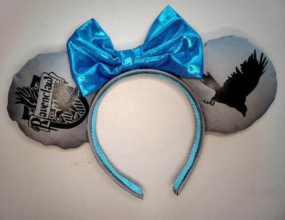Ravenclaw House Inspired Minnie Ear