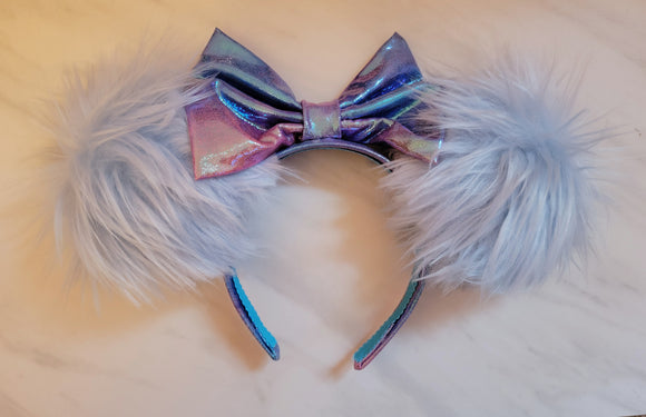 Sisu Inspired Minnie Ears