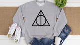 Deathly Hallows Sweatshirt