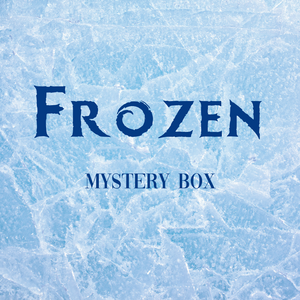 Frozen Mystery Box