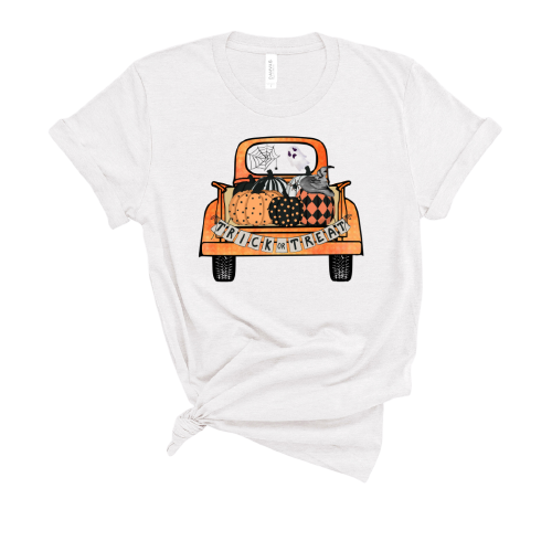 Tick or Treat T-Shirt
