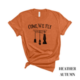 Come, We Fly T-Shirt
