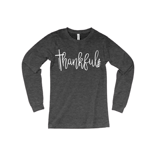 Thankful LS T-Shirt