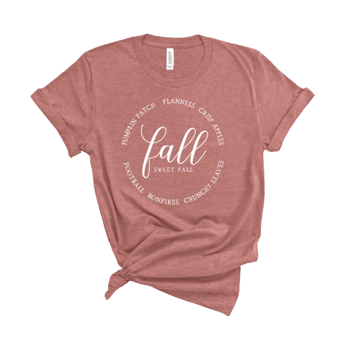 Fall Sweet Fall T-Shirt