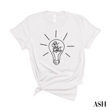 Be the Light T-Shirt