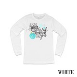 Most Wonderful Time of the Year LS T-Shirt