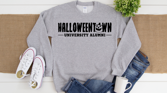 Halloweentown Sweatshirt