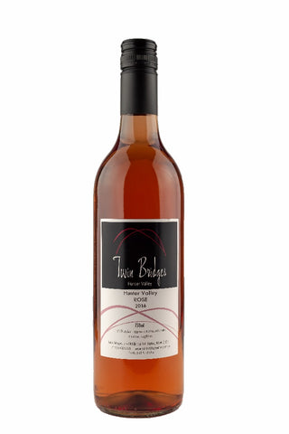 2016 Hunter Valley Chambourcin Rose