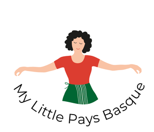 My Little Pays Basque_Logo