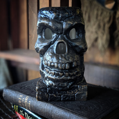 The Doom Altar Tiki Mug