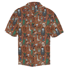 Load image into Gallery viewer, IT'S ALIVE Aloha Shirt